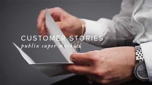 Publix Stories