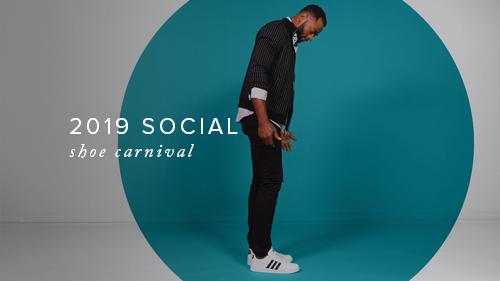 Shoe Carnival 2019 Social